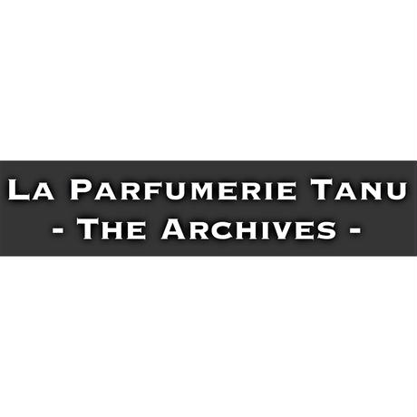 The Archives : monthly subscription based on LPT blog