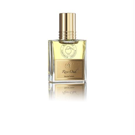 Nicolai Oud EDP 30ml