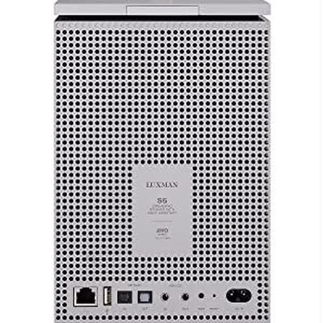 LUXMAN ASC-S5 ワイヤレス・ストリーミングスピーカー
