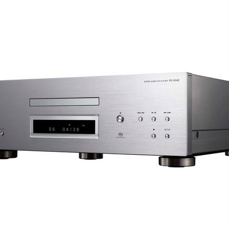 PIONNER PD-50AE  MQA-CD再生に対応したSACD/CDプレーヤー