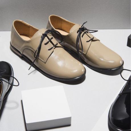 House of Naive  |  Enamel Shoes