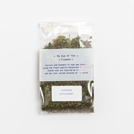 My Cup of Tea    Nettle & Mint