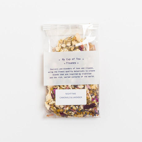 My Cup of Tea  | Camomile & Lavender