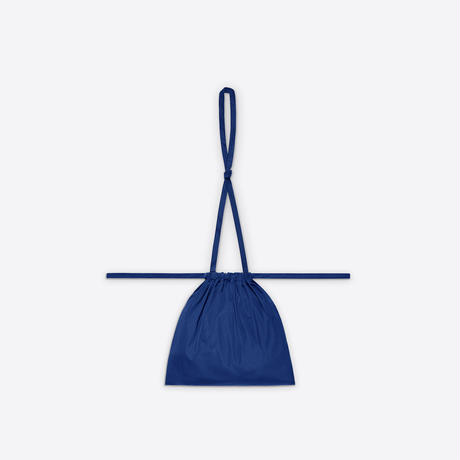 formuniform  |  Drawstring Bag with Strap SS