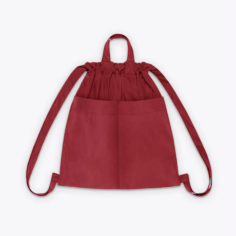 formuniform  |  Drawstring Backpack