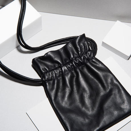 House of Naive  |   Leather Back