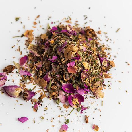 My Cup of Tea    Rose & Cardamom