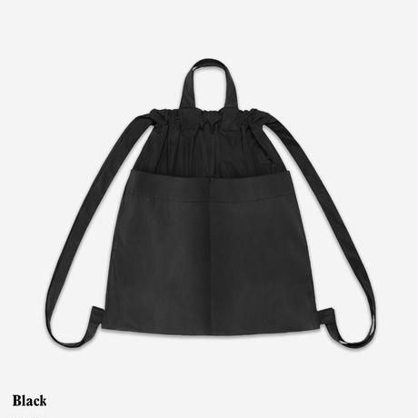 formuniform  |  Drawstring Backpack