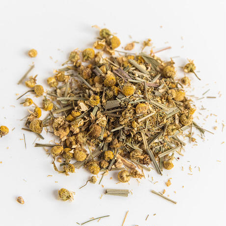My Cup of Tea  | Ginger & Lemongrass