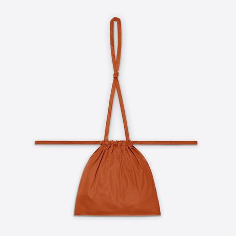 formuniform     Drawstring Bag with Strap S