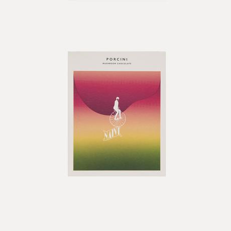 Chocolate Naive|Porcini|SALE