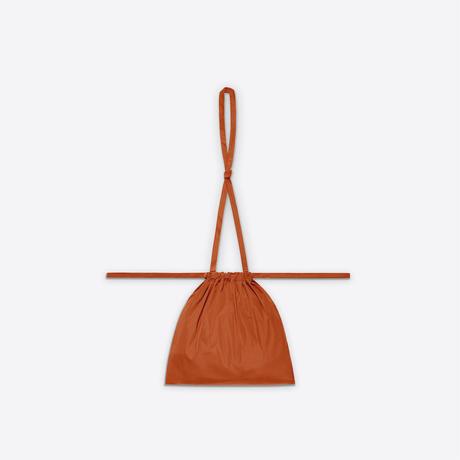 formuniform  | Drawstring Bag with Strap XS