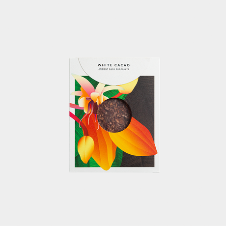 Chocolate Naive|White Cacao|SALE
