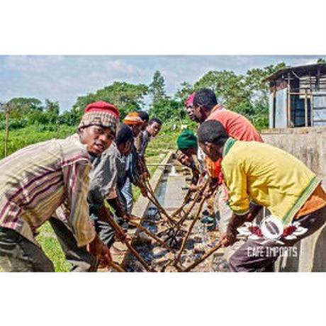 ETHIOPIA Bensa Bombe - Washed /  250g