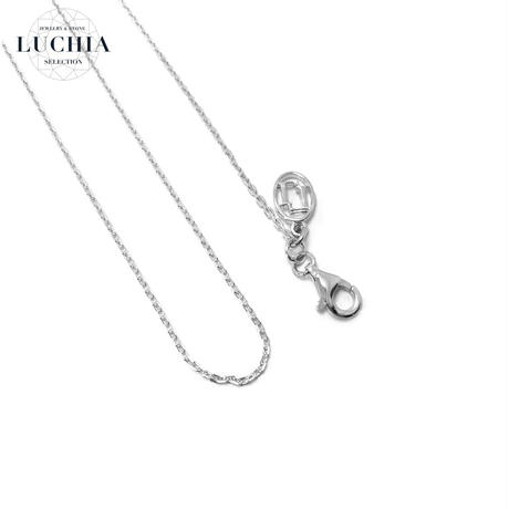 luxury series silver chain