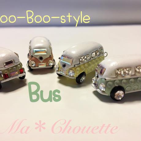 製作キットBoo-Boo-Style   Bus🚌1台レッスン用キット