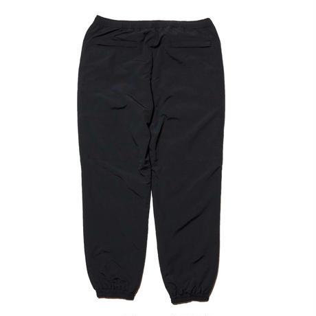 HELLRAZOR【 ヘルレイザー】x  FILA RUFF RIDE PANTS BLACK ブラック