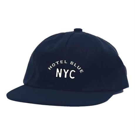 HOTELBLUE【 ホテルブルー】HB ARCH  HAT NAVY CAP キャップ ネイビー