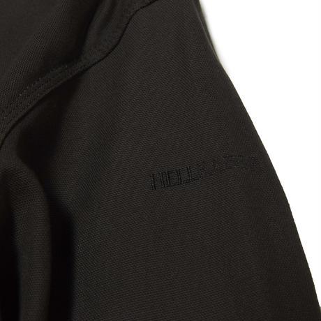HELLRAZOR【 ヘルレイザー】PLATINUM PAINTER JACKET CHARCOAL GREY ジャケット チャコールグレー