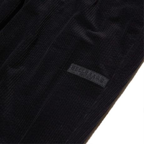 HELLRAZOR【 ヘルレイザー】 CORDUROY  PANTS コーデュロイ パンツ ブラック