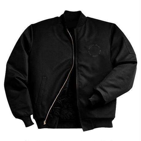 HOTELBLUE【 ホテルブルー】WORK JACKET BLACK ワークジャケット ブラック
