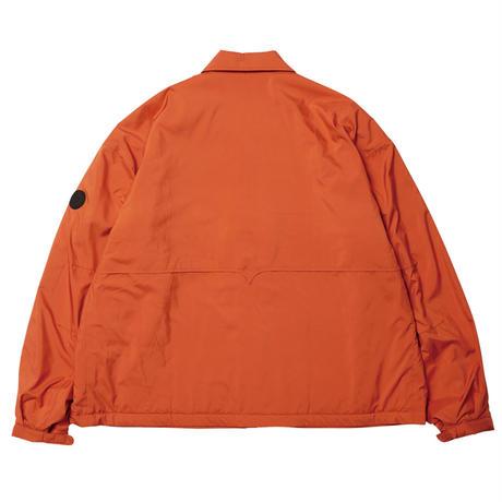EVISEN【 えびせん】KM-20 FIELD JKT ジャケット オレンジ