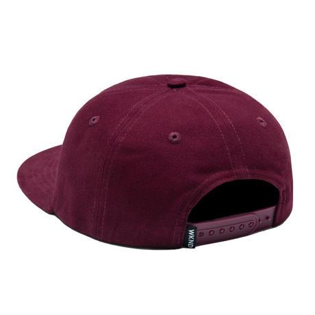 WKND【 ウィークエンド】Fishbone CAP キャップ