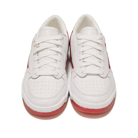 HELLRAZOR【 ヘルレイザー】x  FILA NEW WORLD ORIGINAL TENNEIS WHITE スニーカー ホワイト