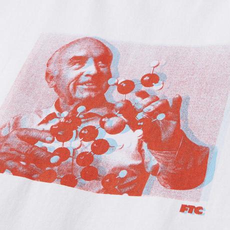 FTC【 エフティーシー】HOFMANN   Tシャツ ブラック