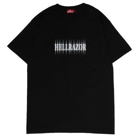 HELLRAZOR【 ヘルレイザー】CENOBITE SHIRT BLACK  Tシャツ ブラック