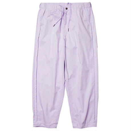 EVISEN【 えびせん】INSIDE OUT PANTS Purple パンツ パープル