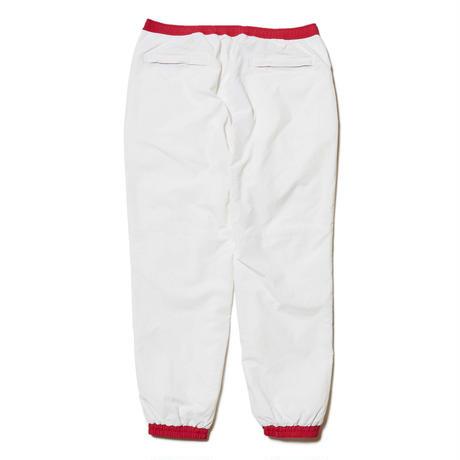 HELLRAZOR【 ヘルレイザー】x  FILA RUFF RIDE PANTS WHITE ホワイト