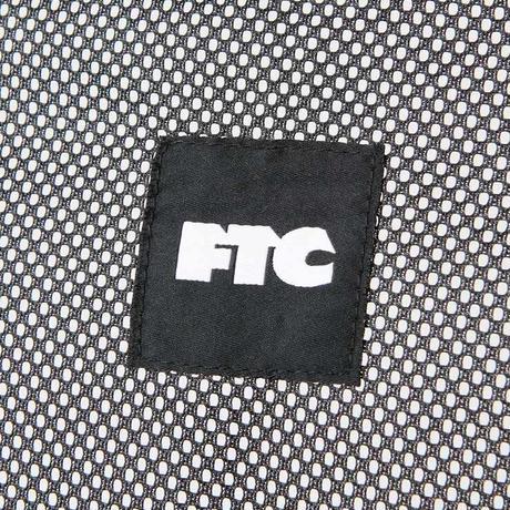FTC【 エフティーシー】CAMPING CHAIR BLACK キャンピングチェアー ブラック