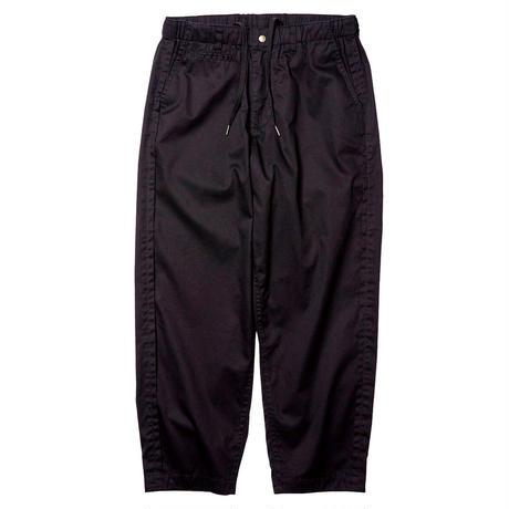 EVISEN【 えびせん】INSIDE OUT PANTS Black パンツ ブラック