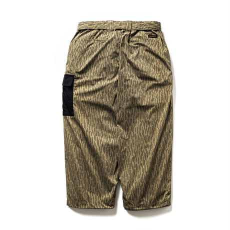 TIGHTBOOTH【 タイトブース】RAIN CAMO BAGGY PANTS パンツ レインカモ