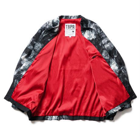 TIGHTBOOTH【 タイトブース】× JIRO KONAMI COLOR WAVE JKT ジャケット ブラック