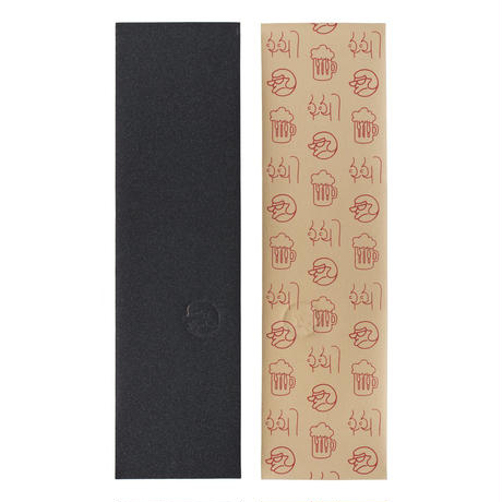 Classic Grip【 クラシックグリップ】Classic Die Cut Single Sheet of Griptape グリップテープ