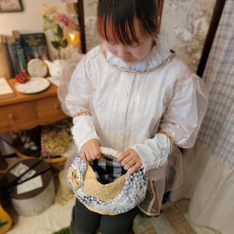 【pomi】oblate series / milk tea