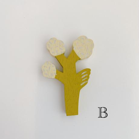 【iriki】magnet/お花