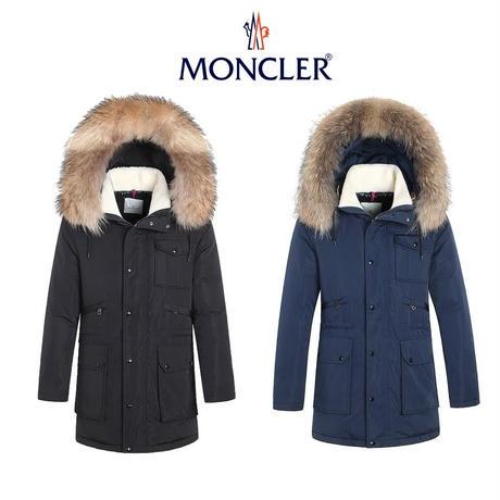 Moncler モンクレール メンズダウンジャケット 大人気 保温 防寒 SA級 高級品  [1111-MC-31]