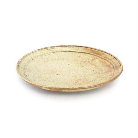 オーバル皿/大