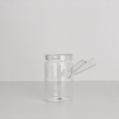 KIRIYAMA ガラスポット(S)/桐山製作所
