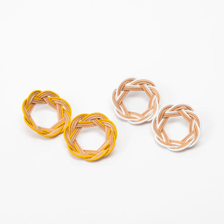 SAYA -circle pierce- /YUSHI SOSHIRODA