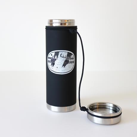ウォーターボトル(保温保冷)