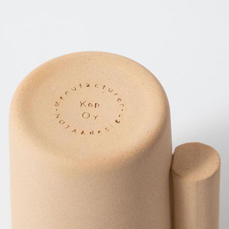 Kop with Handle/Oy
