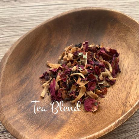《オリジナルブレンド紅茶》Tea Blend~ティーブレンド