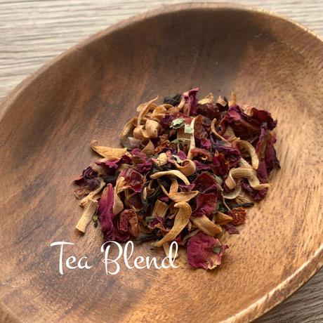 《オリジナルブレンド紅茶》Tea Blend~ティーブレンド (お徳用サイズ)