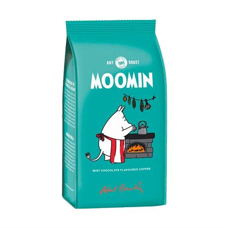 ロバーツコーヒー(Robert's Coffee)ムーミンママ/チョコミントコーヒー