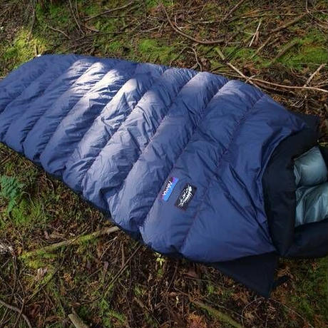 CUSTOM DOWN SLEEPING BAG Ver2