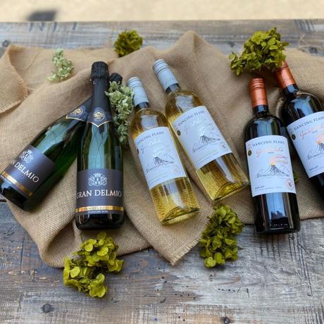 ラブワインお得な夏のうなぎセット【自分で選べるワイン付】